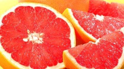Чем полезен грейпфрут для кожи лица