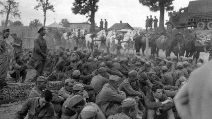 22 июня 1941 года - начало Великой Отечественной войны (Фотогалерея)
