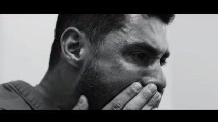Квиткова показала, как плакал ее муж от счастья на партнерских родах: трогательное видео