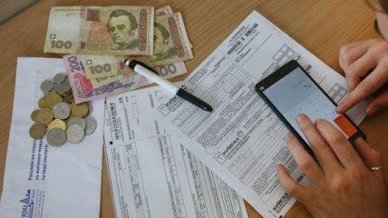 В Кабмине напомнили правила оформления субсидий