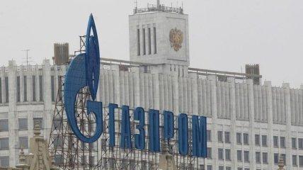 """""""Газпром"""" поставит в Европу 70 млрд куб. м газа через Украину"""