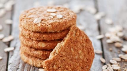 Овсяное печенье, которое понравится всем - простой рецепт
