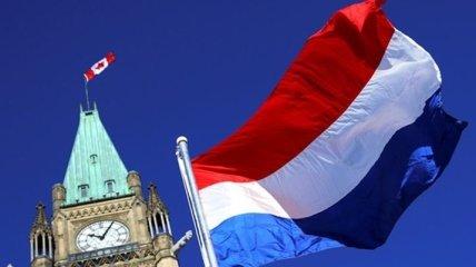 Сенат Нидерландов поддержит Соглашение об ассоциации Украины с ЕС