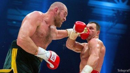 Уайлдер: Я предлагал бой Фьюри, но он выбрал Кличко