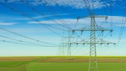 Украина начала импорт электроэнергии с Беларуси