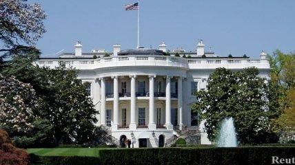 Белый дом поддержал решение Порошенко