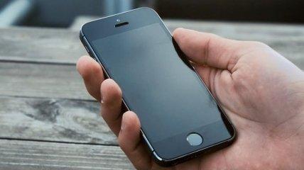 Apple улучшил производительность iPhone 5s
