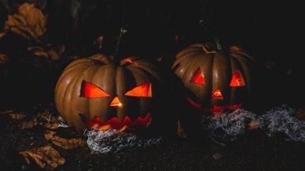Хэллоуин начал активно отмечаться с XIX века