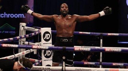 Непобедимый боксер отправил экс-соперника Усика в тяжелый нокаут (видео)
