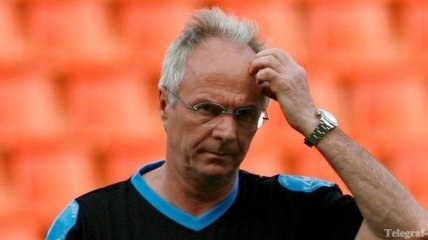 Паоло: Эрикссон зарание знал о решении ФФУ