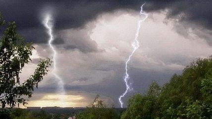 Штормовое предупреждение: в Украине резко испортится погода