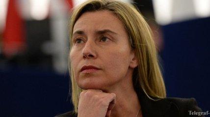 ЕС наращивает взаимодействие со странами Персидского залива