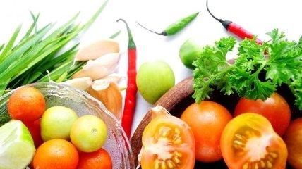 Вегетарианцы меньше подвержены заболеванию раком