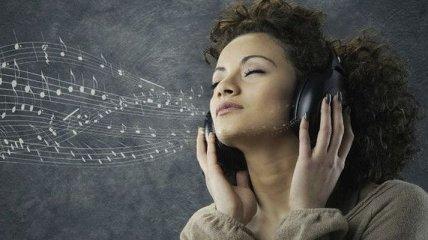 Музыка помогает побороть депрессию
