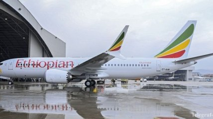 Крушение авиалайнера в Эфиопии: авиакомпания сообщила, что выживших нет