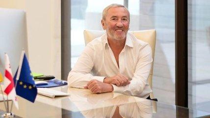 СБУ объявила в розыск бывшего мэра Киева Черновецкого