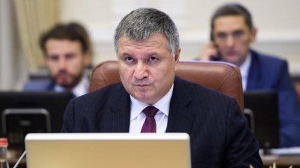 Аваков хочет более жестких наказаний за нарушение избирательного законодательства