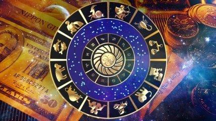 Бизнес-гороскоп на неделю: все знаки зодиака (03.10-09.10)