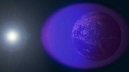 Астрономы предложили искать обитаемые планеты по их ионосферам
