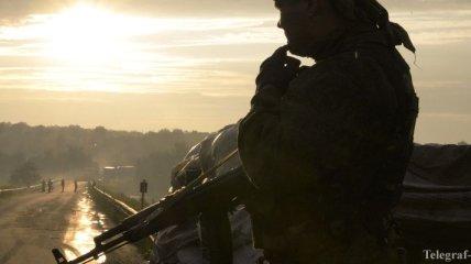 Террористы устраивают столкновения за право грабить Донбасс