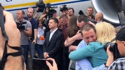 Зеленский: Я и Путин, сделали все, что обещали, не изменяя по ходу наши договоренности