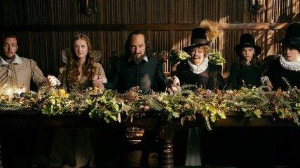 """Появился впечатляющий трейлер фильма о Шекспире и призраках """"Все правда"""" (Видео)"""