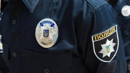 Спецоперация в Киеве: клиент ЖЭКа заявил, что в его сумке бомба (фото)