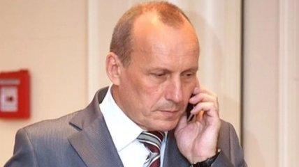Луценко предлагает Бакулину сделку