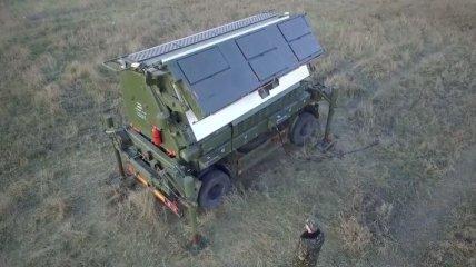 """Госконцерн """"Укроборонпром"""" испытывает новый 3D-радар"""