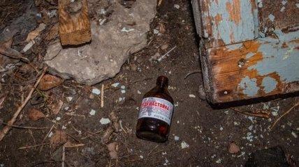 """В Днепре от употреблении """"боярышника"""" умер парень,  еще одного госпитализировали"""