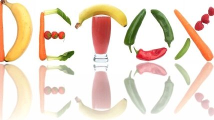 Диетологи подсказали, какие продукты эффективно очищают организм от вредных веществ