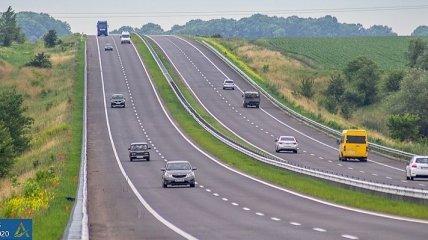В Укравтодоре поделились планами по ремонту трассы Киев - Одесса