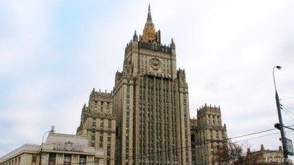 МИД РФ игнорирует запросы Киева о похищенной Надежде Савченко