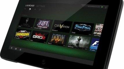 1-й игровой планшет компании Razer