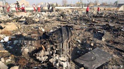 СМИ: Военные Ирана скрывали атаку на украинский самолет