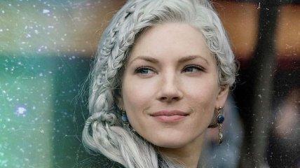 Прически 2020: 25 лучших идей в стиле викингов (Фото)