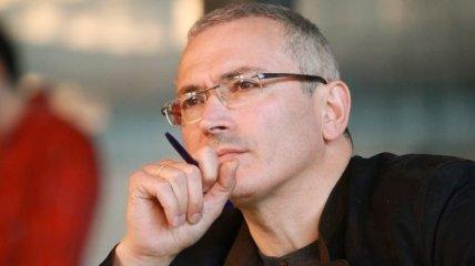 """Ходорковский ответил на """"угрозы"""" Кадырова"""