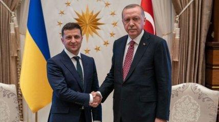 Украина и Турция проведут очередной раунд переговоров о ЗСТ