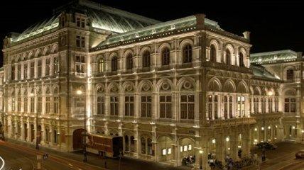 Венская опера отменила спектакли до конца марта из-за коронавируса