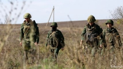 Оккупационные войска РФ стягивают гаубицы и танки на Луганское направление