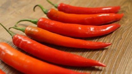 Для любителей острого: 5 причин чаще есть острую пищу