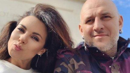 Настя Каменских показала, как проводит медовый месяц с Потапом