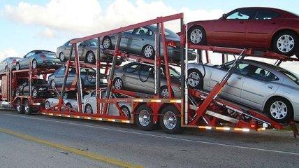 МИД: Украина готова пересмотреть спецпошлины на автомобили