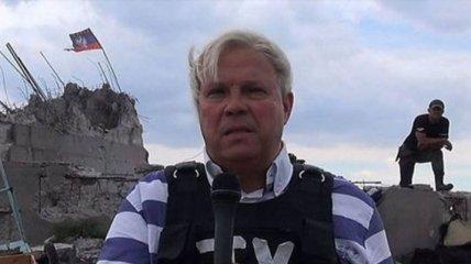 Запрет на въезд в Украину австрийскому пропагандисту: Реакция ЕС