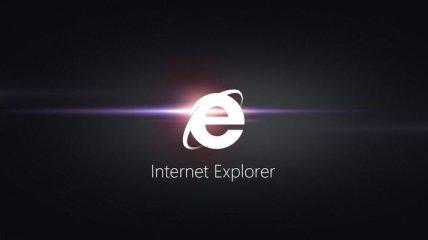 Internet Explorer остается лидером среди пользователей ПК