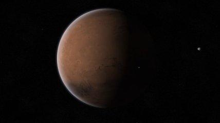 Когда на Марс прибудут первые люди?
