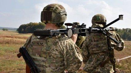 Разведение войск в Петровском: в штабе ООС заявляют о готовности украинских военных