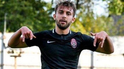 """Экс-полузащитник """"Зари"""" может продолжить карьеру в Турции"""