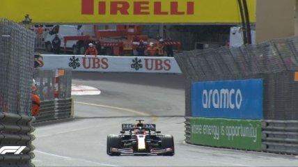 После Гран-при Монако в Формуле-1 сменился лидер (видео)