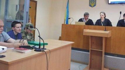 Савченко подала в Конституционный Суд жалобу
